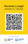 Logo QR Mercado Pago